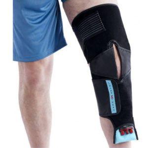 Game ready kołnierz atx po artroskopii kolana