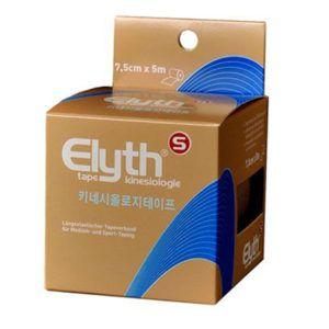 Elyth S złoty