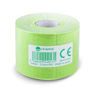 K-Active zielony