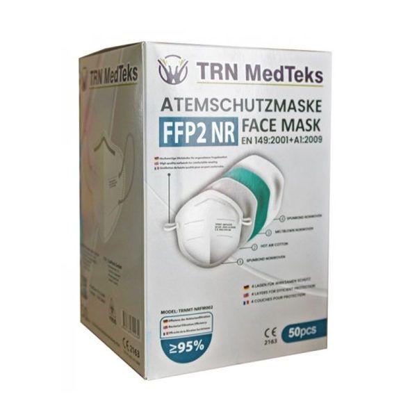 Maska FFP2