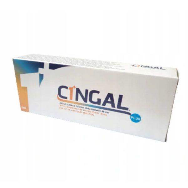 Cingal Plus